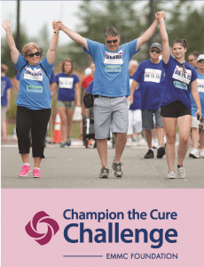 Champion the Cure