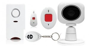 OTT Home Automation