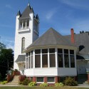 First Congregational Church of Gray