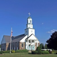 Immaculate Heart of Mary, Granby MA